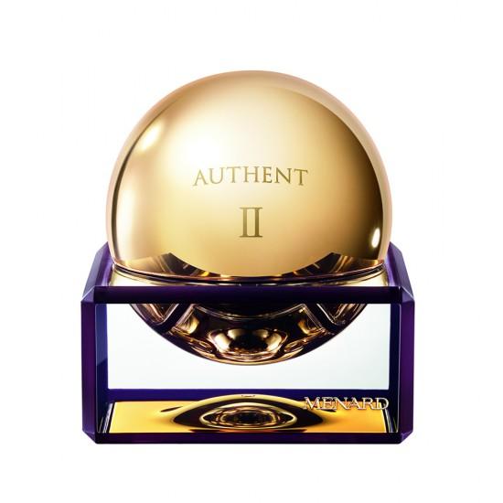 Authent cream