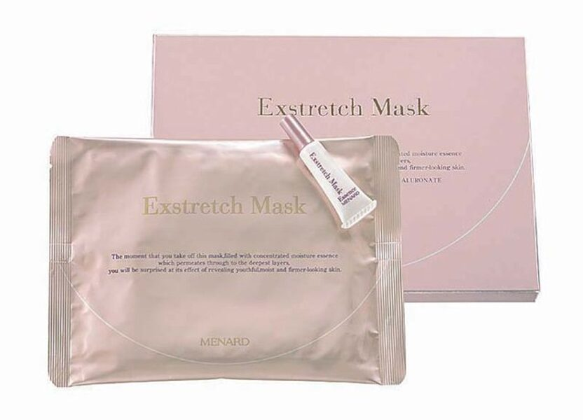 Exstretch Mask